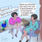 Bd les affinite s agence mamimoniale